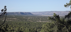 Nearly 8 Acres at 481E Sierra Verde Ranch